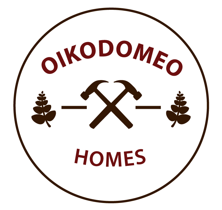 Oikodomeo Homes